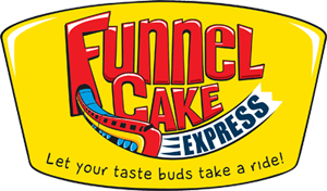 Funnel Cakes Express III